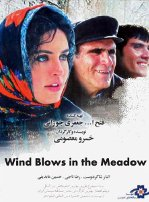 Wind Blows in the Meadow