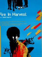 Fire In Harvest